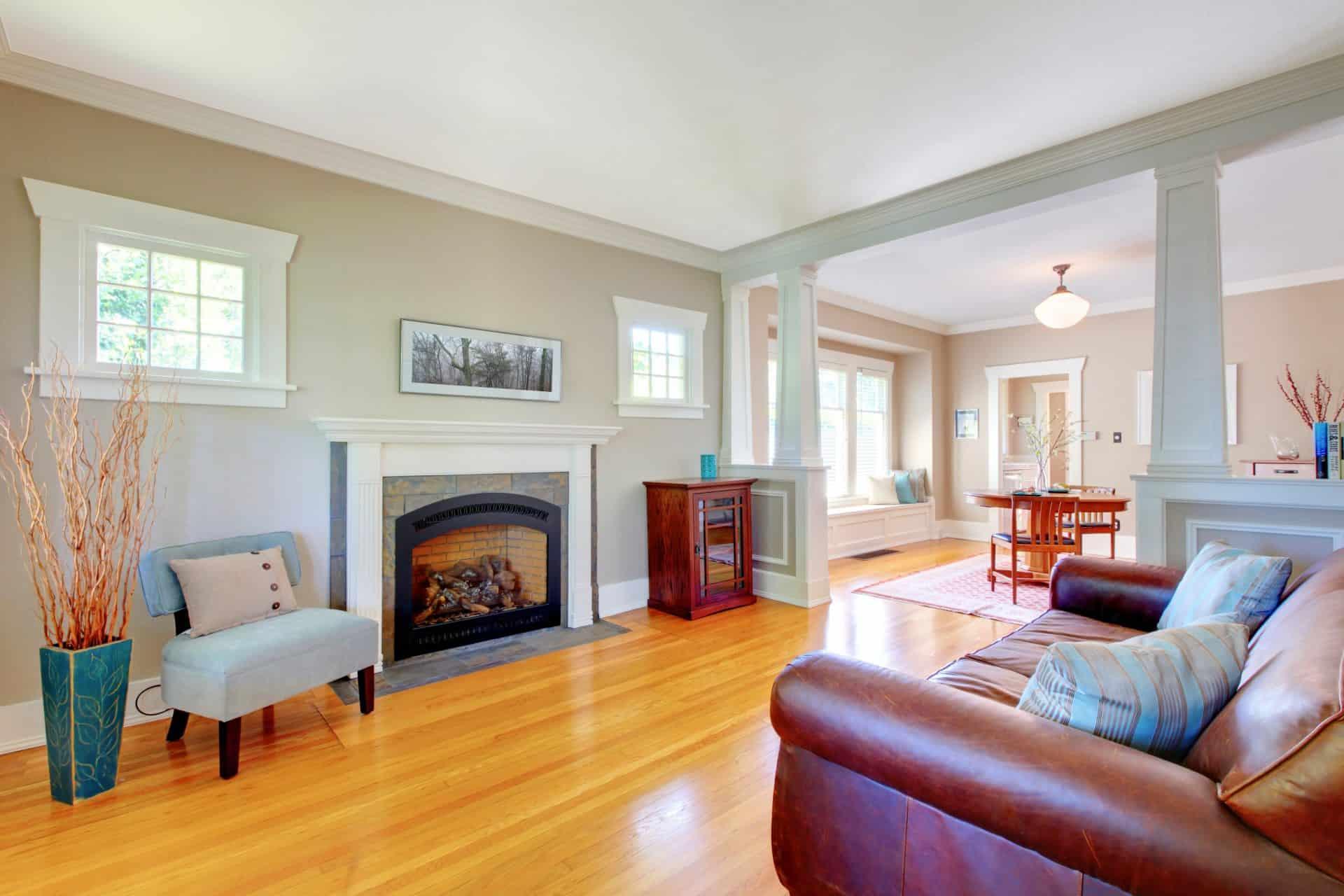 Affordable Denver Homes