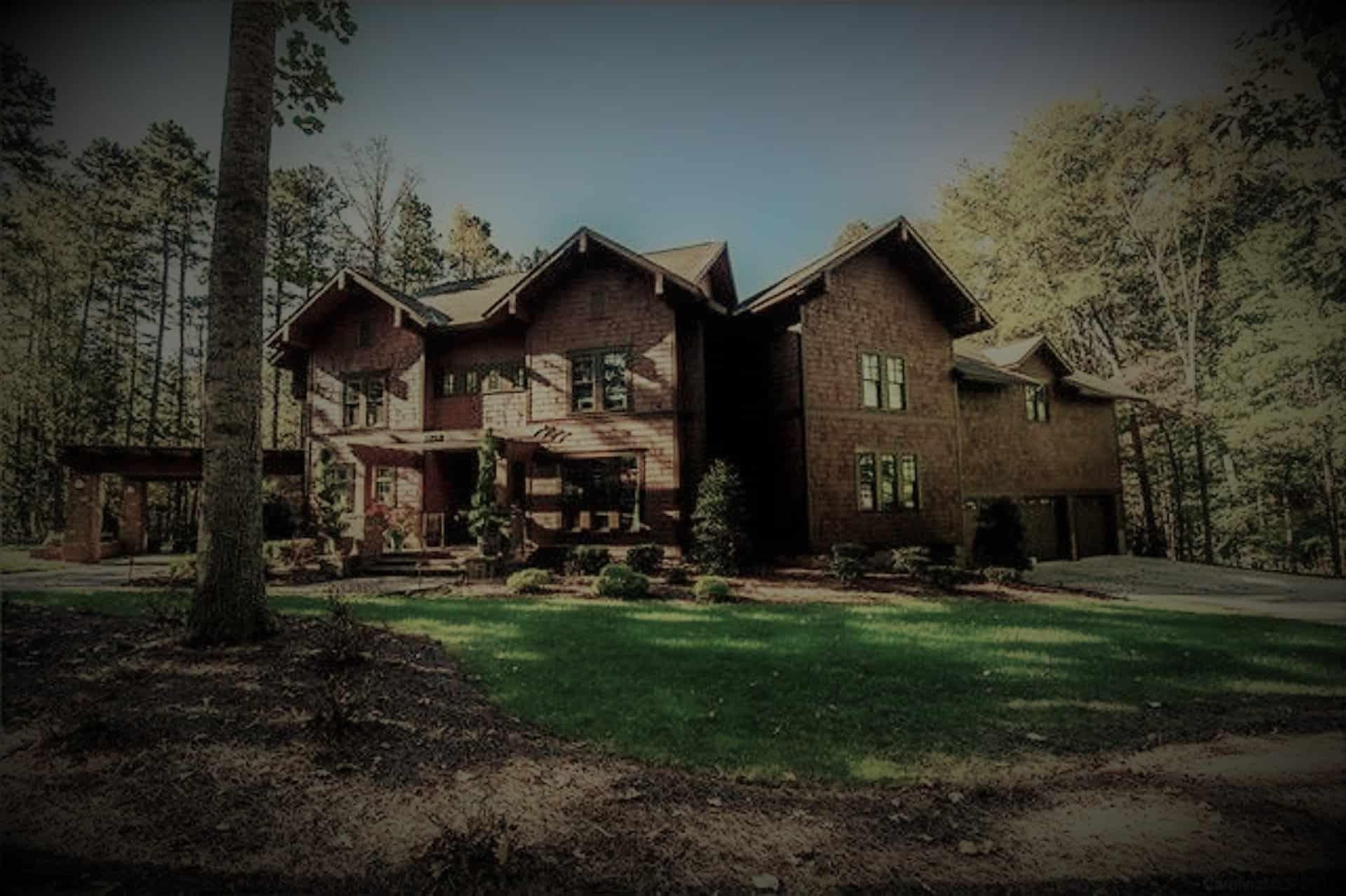 15205 Holly Trail Lane Davidson Real Estate