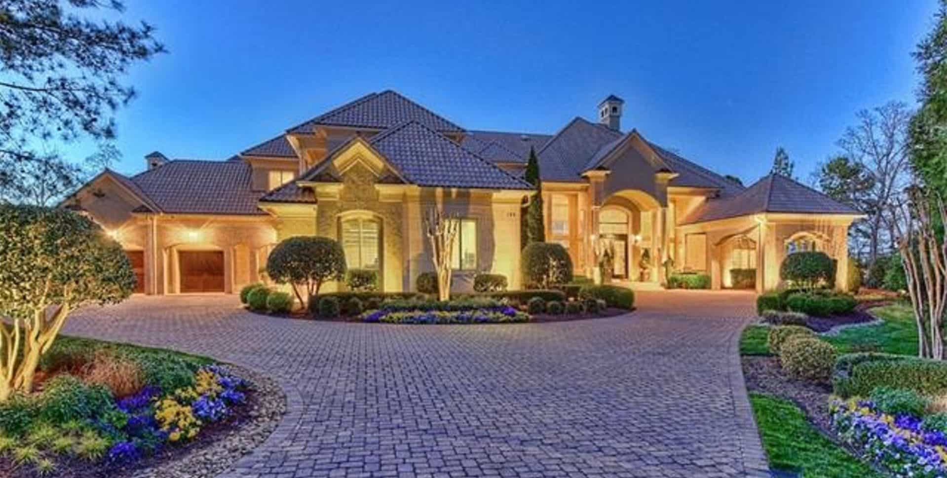 Mooresville Luxury Estate