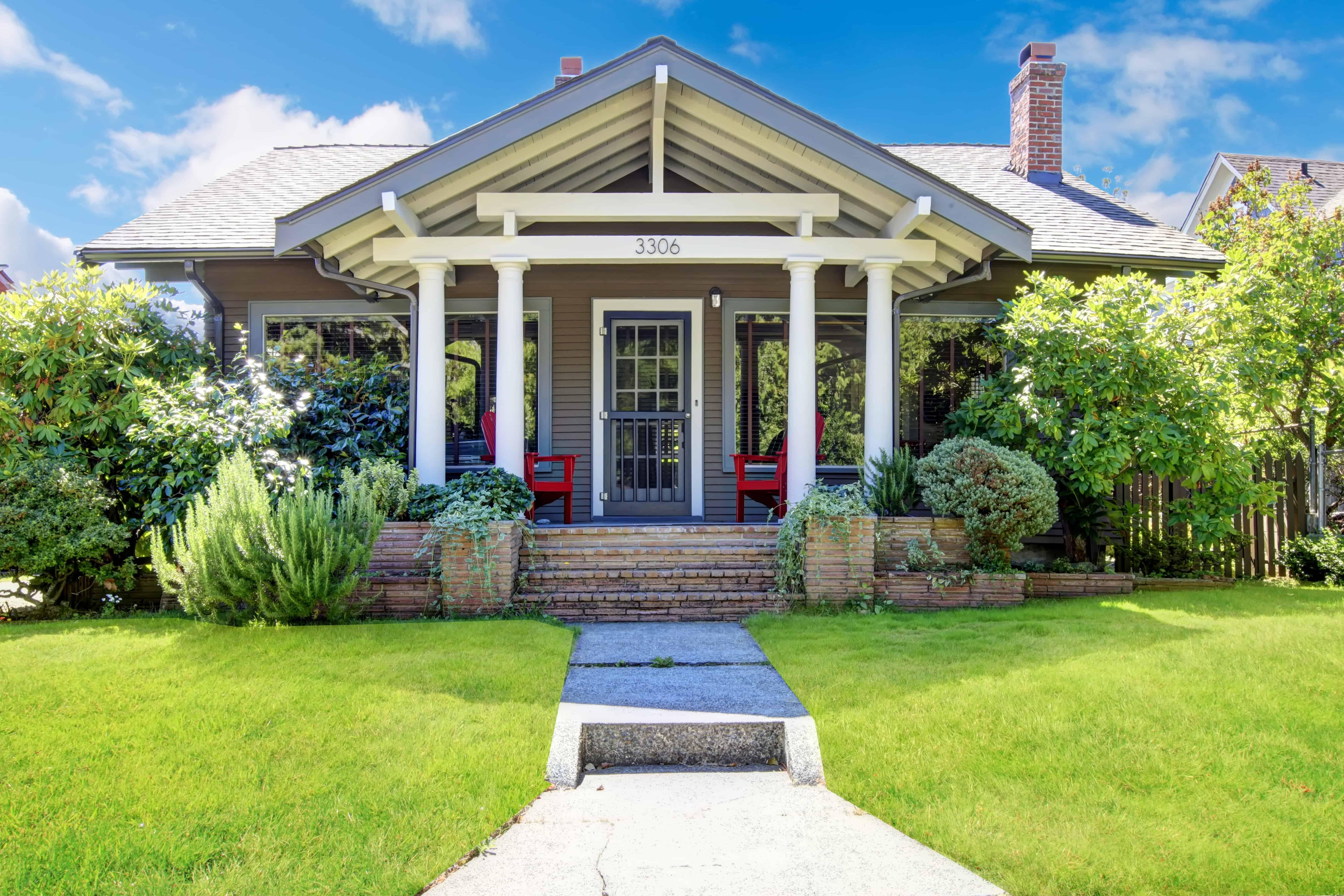 Affordable Huntersville Homes