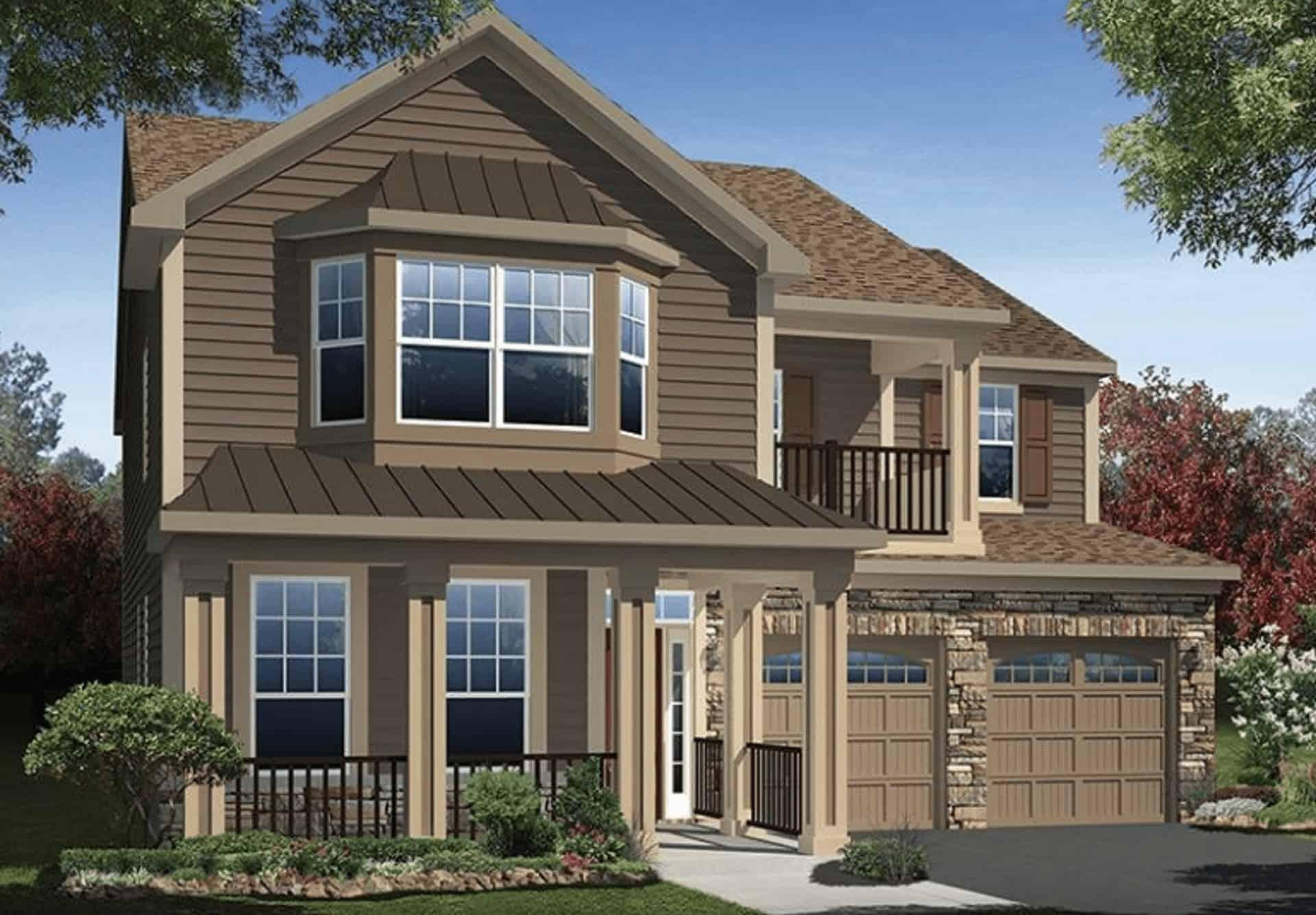 10222 Drake Hill Drive, Huntersville, NC 28078