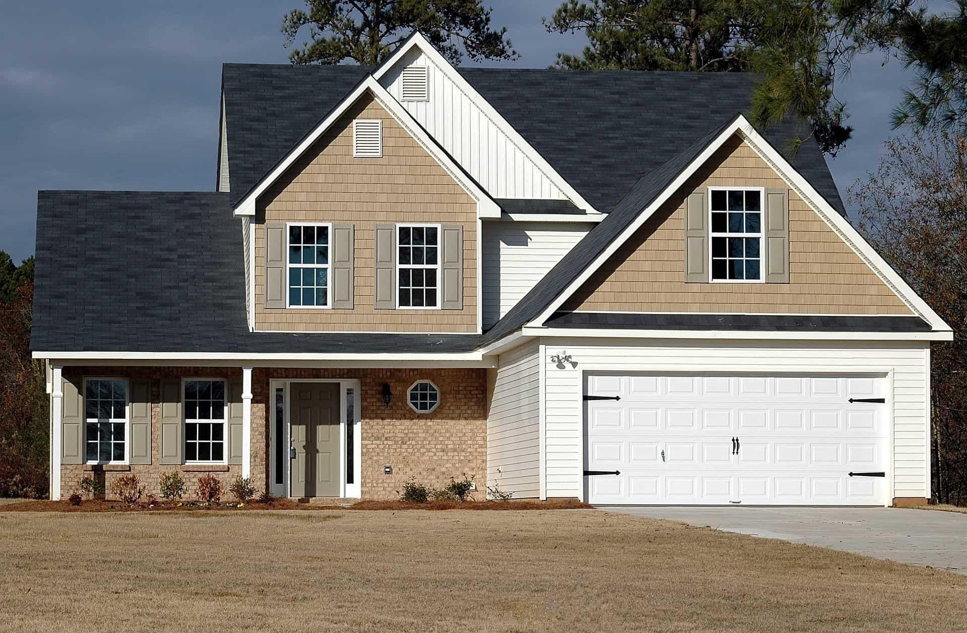 Sherrills Ford Homes Lake Norman North Carolina