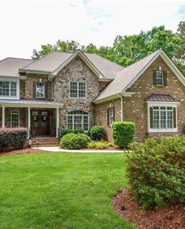 14131 Lea Point Court, Huntersville, NC