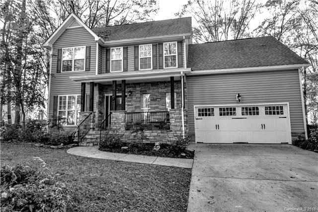 21116 Townwood Drive, Cornelius, NC 28031