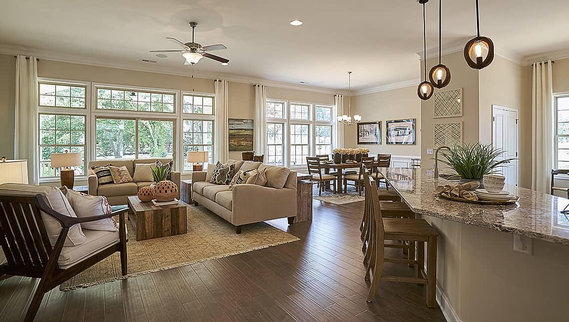 256 Preston Road Mooresville Nc 28117 Roost Real Estate
