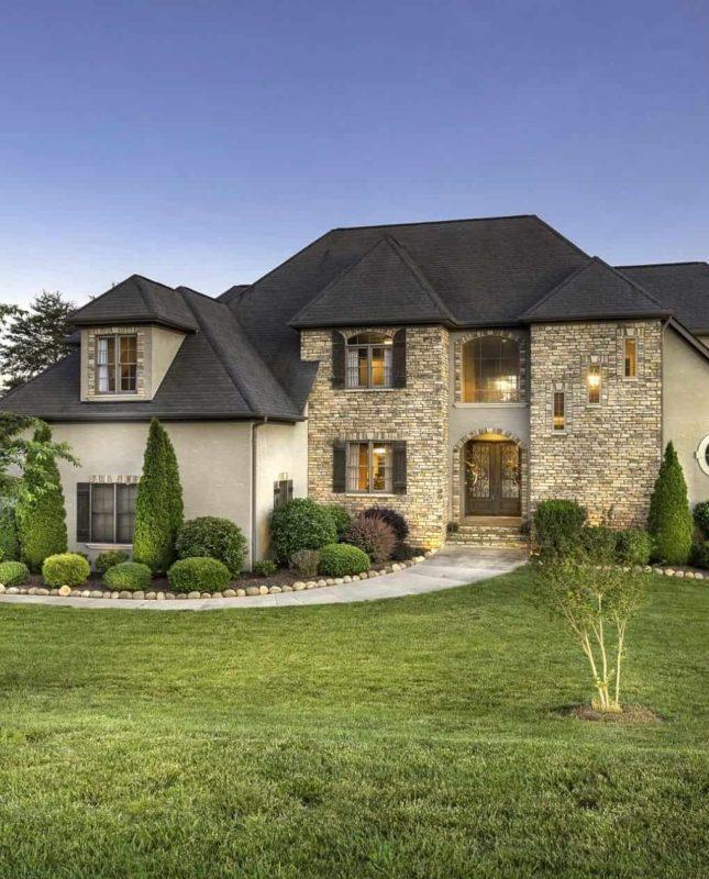 Walden Ridge Estate Homes Mooresville North Carolina